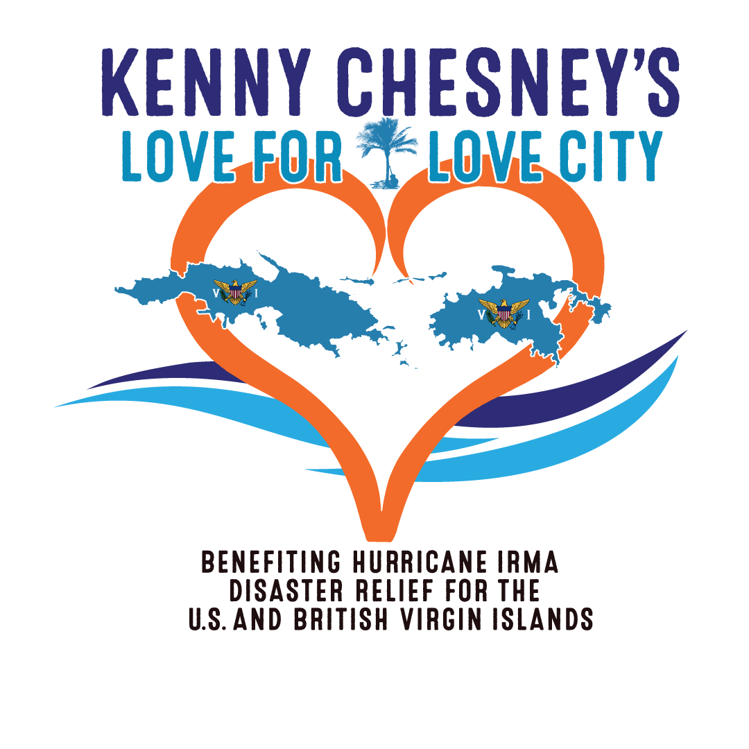 Official kenny chesney website songs for the saints available now when hurricane irma went to category 5 with winds over 250 miles an hour people in the virgin islands braced for something they knew m4hsunfo
